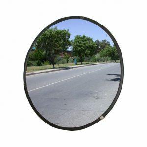 PremiumSun™ 45cm Round Convex Mirror (Indoor Use)