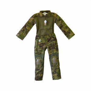 Emerson Combat Jumpsuit – Green Zone