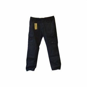 Emerson Training Pants – Black