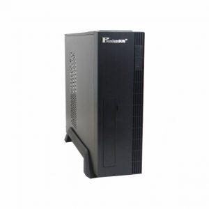 Book PC Slim Line Case