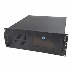 4U Rack Mount Case With No PSU