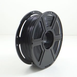 3D Printer Filament PETG Pro (Black) 1KGS